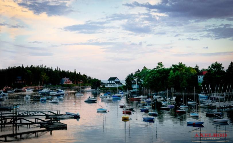 Cozy Harbor